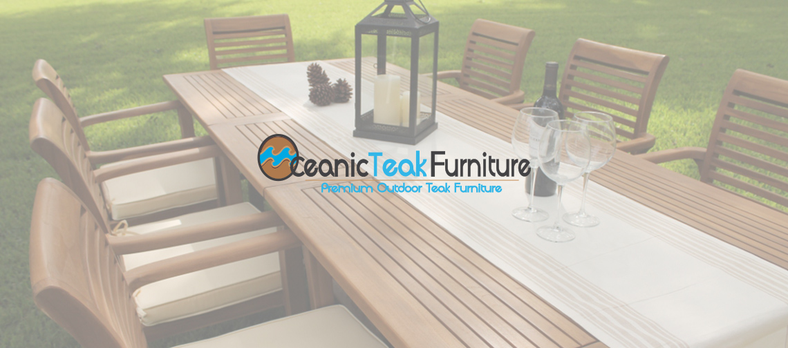 Etonnant Home · Portfolio; Oceanic Teak Furniture. Oceanicteakfurniture