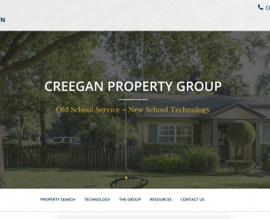 Creegan Group